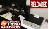 Hifi Show Reloaded - Audio Centrum