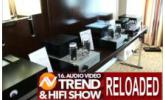 Hifi Show Reloaded - Audio Hungary