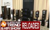 Hifi Show Reloaded - Horn Distribution