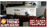 Hifi Show Reloaded - Audio-Technica, Audmax