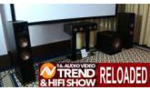 Hifi Show Reloaded - Extreme Audio